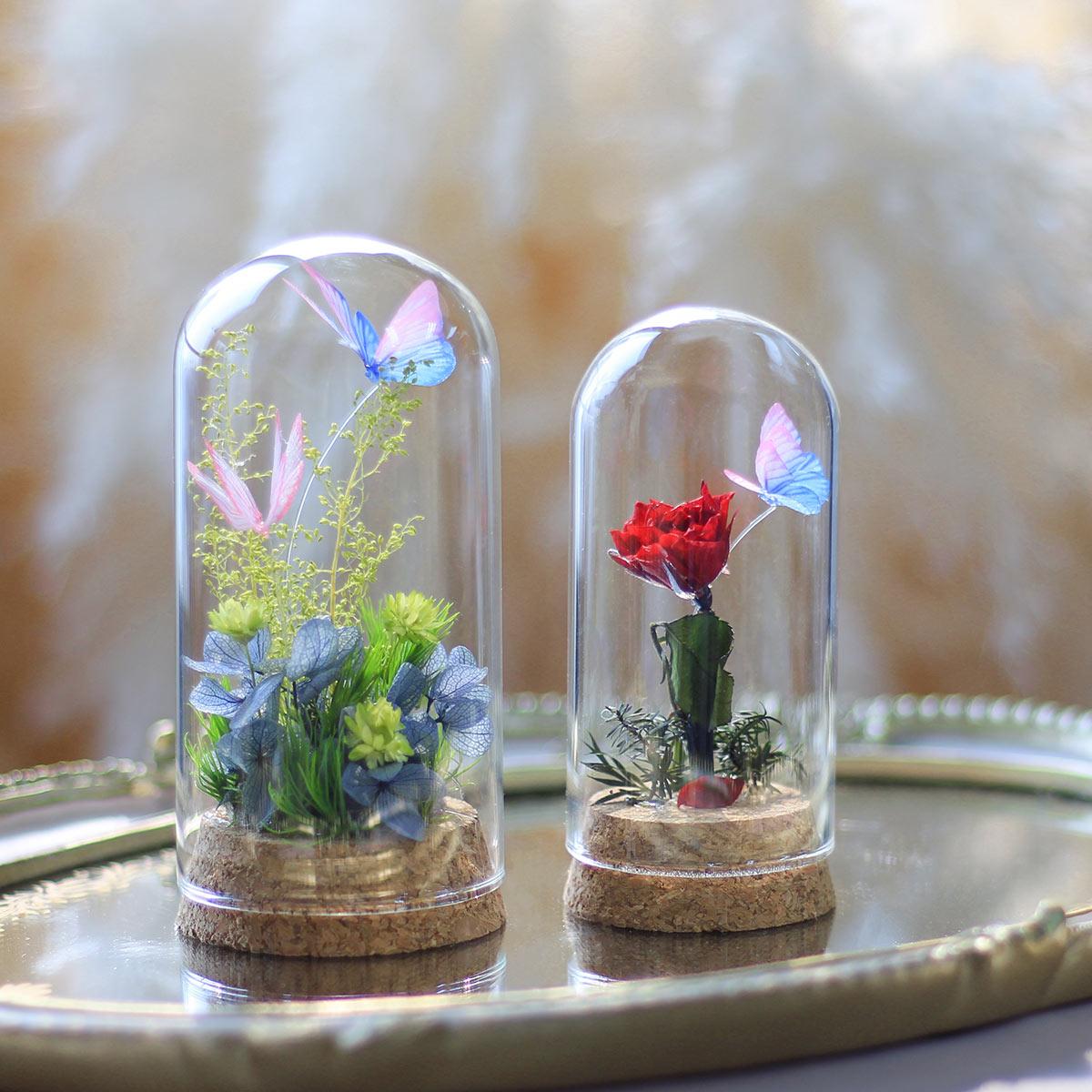 台中花藝協會,不凋花課程,台中花藝教學,花藝教學教室