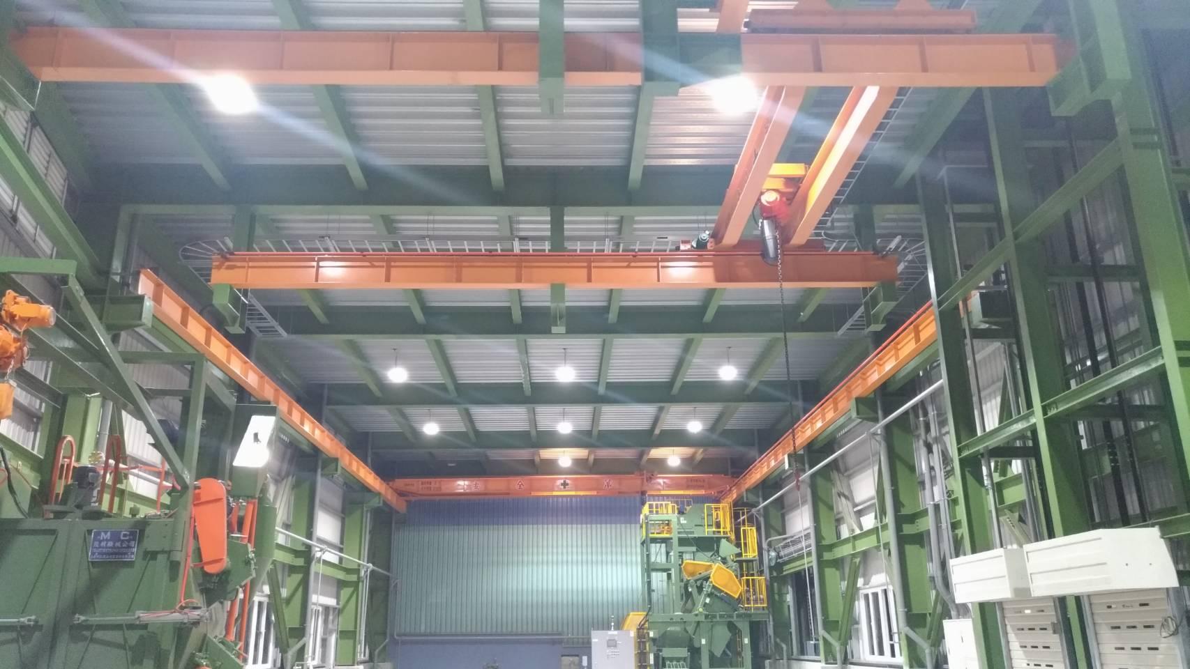 新北LED 天井燈,LED廠房燈,LED工礦燈製造,LED燈泡